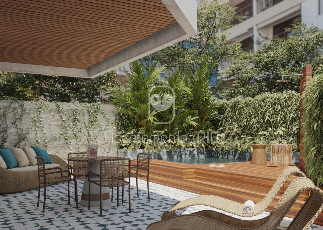 Villa Thereza Jardim Botânico