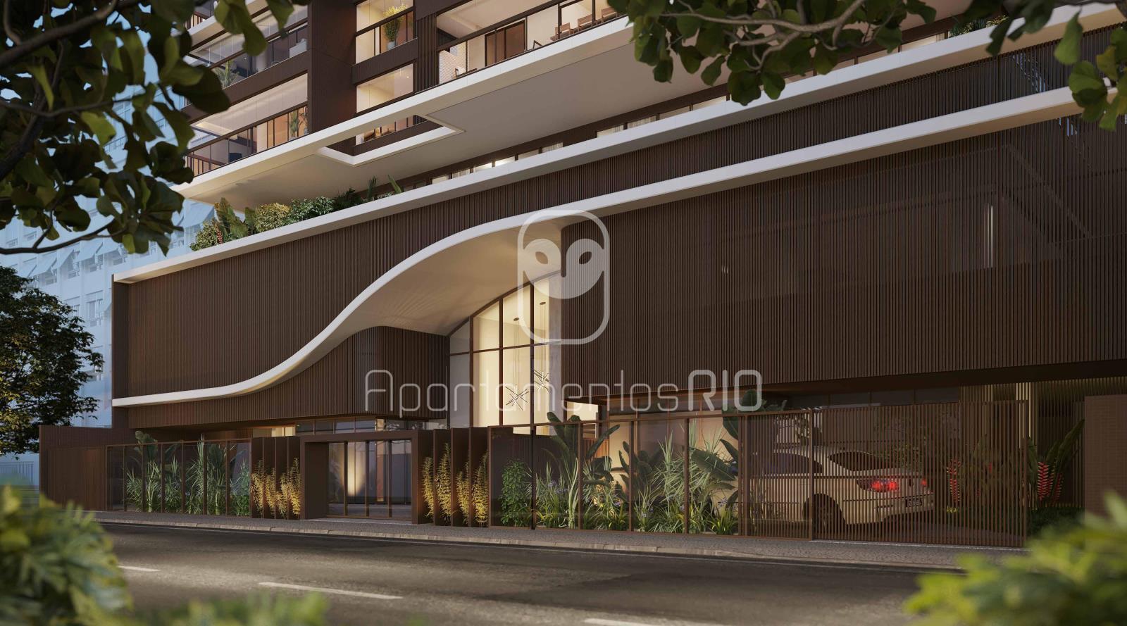 S Design Botafogo Conde de Irajá