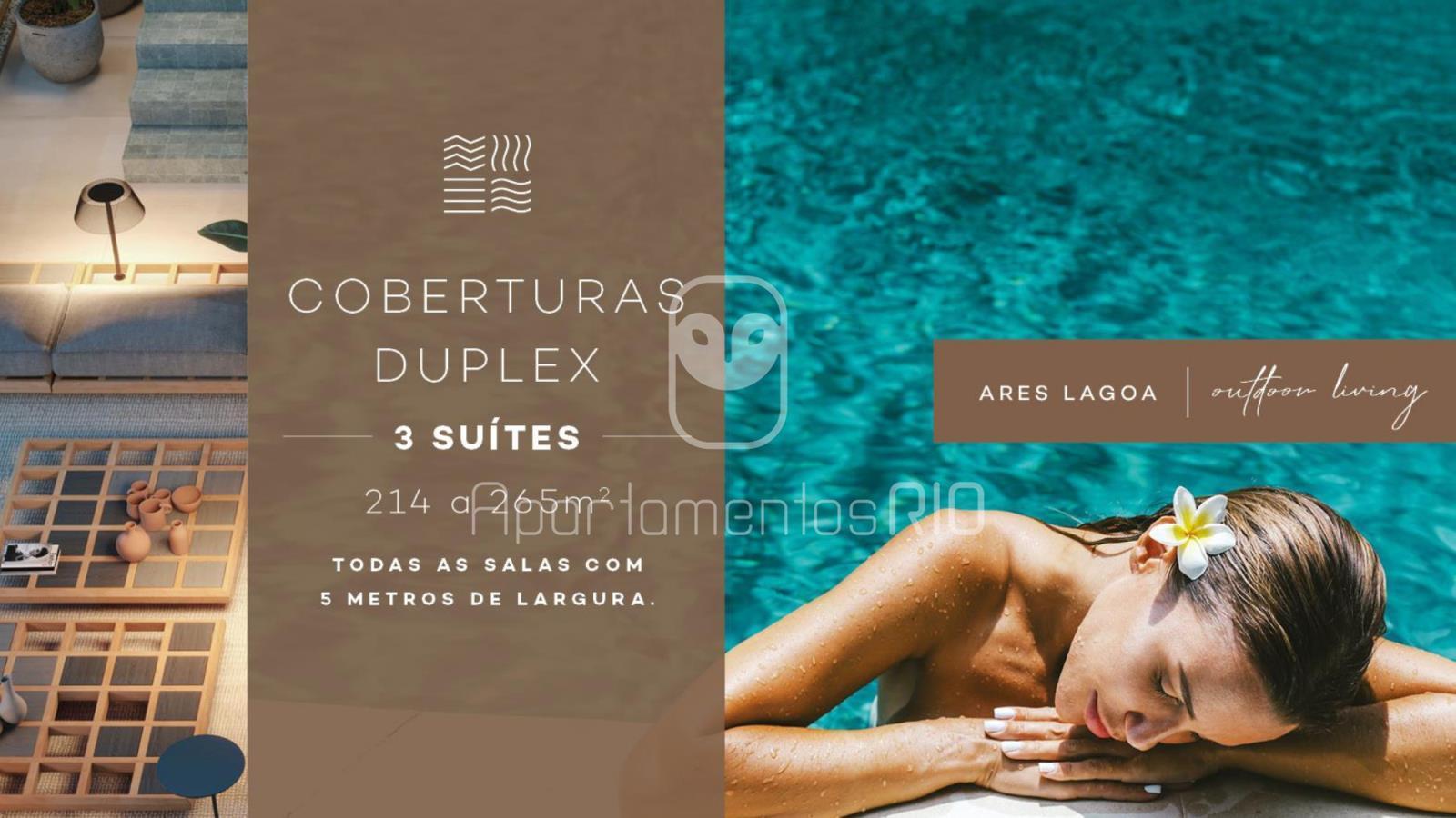 Ares Lagoa Outdoor Living